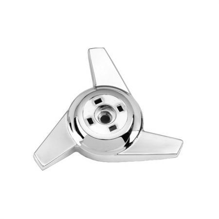 Knockoff Hub Center Wheel Cap for MG - Knockoff Hub Center Wheel Cap for MG