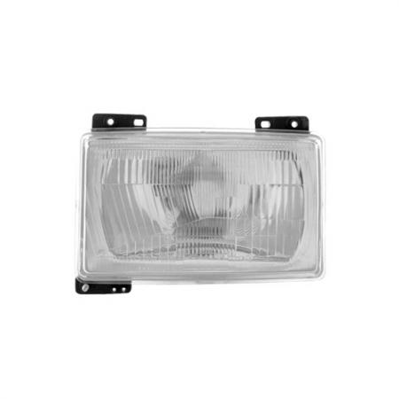 Left Automotive Headlight for Peugeot 104 J5 C25 1972-82 - Left Automotive Headlight for Peugeot 104 J5 C25 1972-82