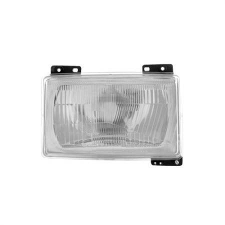 Right Automotive Headlight for Peugeot 104 J5 C25 1972-82 - Right Automotive Headlight for Peugeot 104 J5 C25 1972-82