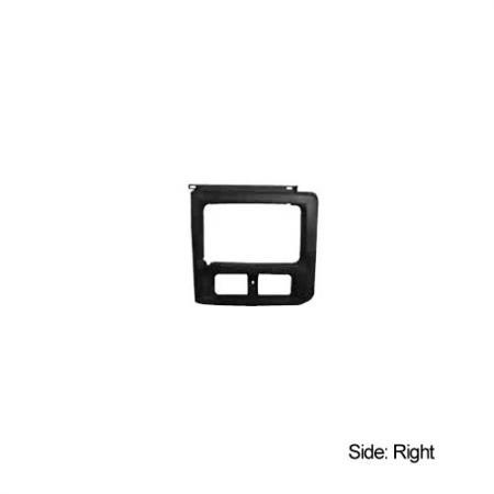 Right Light Case for Peugeot 104 J5 C25 1972-82 - Right Light Case for Peugeot 104 J5 C25 1972-82