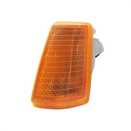 Left Automotive Corner Light for Peugeot 205, Sanduk - Left Automotive Corner Light for Peugeot 205, Sanduk