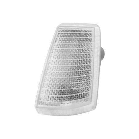 Left Automotive Corner Light for Peugeot 205, Cabriolet - Left Automotive Corner Light for Peugeot 205, Cabriolet