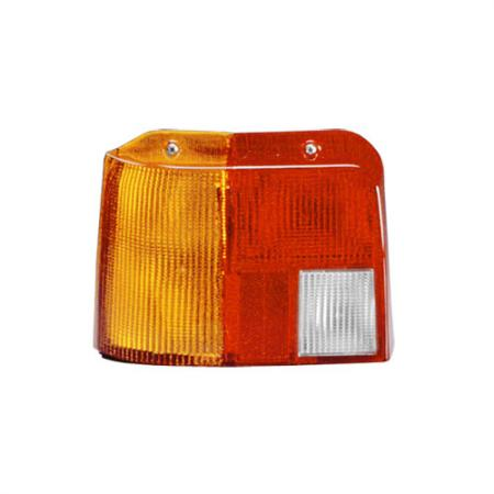 Automotive Tail Light, Left, 1983-90 Peugeot 205 - Automotive Tail Light, Left, 1983-90 Peugeot 205