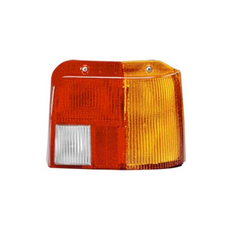 Automotive Tail Light, Right, 1983-90 Peugeot 205 - Automotive Tail Light, Right, 1983-90 Peugeot 205