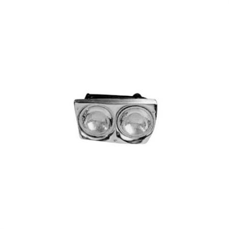 Automotive Headlight for Peugeot 504 1968-82 - Automotive Headlight for Peugeot 504 1968-82
