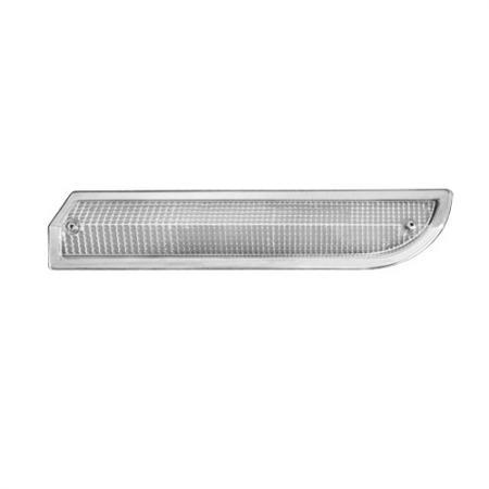 Left Automotive Headlight for Peugeot 504 1968-82 - Left Automotive Headlight for Peugeot 504 1968-82