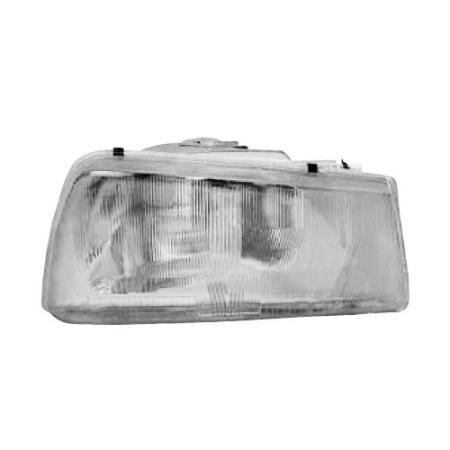 Automotive Headlight, Right, 1979-92 Peugeot 505 - Automotive Headlight, Right, 1979-92 Peugeot 505