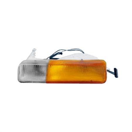 Automotive Front Light, Venstre, 1979-92 Peugeot 505 - Automotive Front Light, Venstre, 1979-92 Peugeot 505