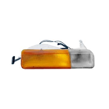 Automotive Front Light, Right, 1979-92 Peugeot 505 - Automotive Front Light, Right, 1979-92 Peugeot 505
