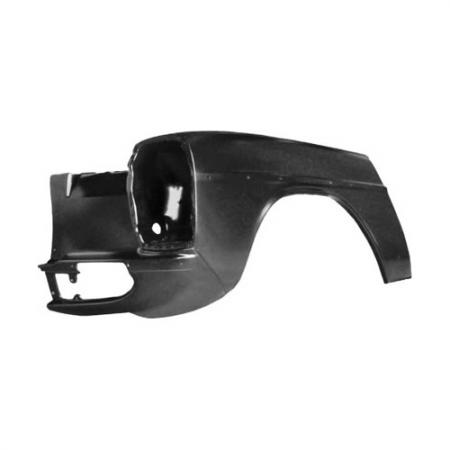 Left Car Front Fender for Mercedes W114 - Left Car Front Fender for Mercedes W114
