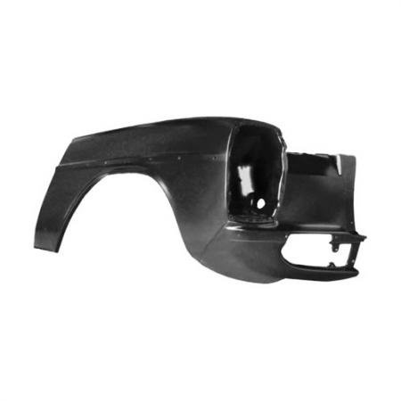 Right Car Front Fender for Mercedes W114 - Right Car Front Fender for Mercedes W114