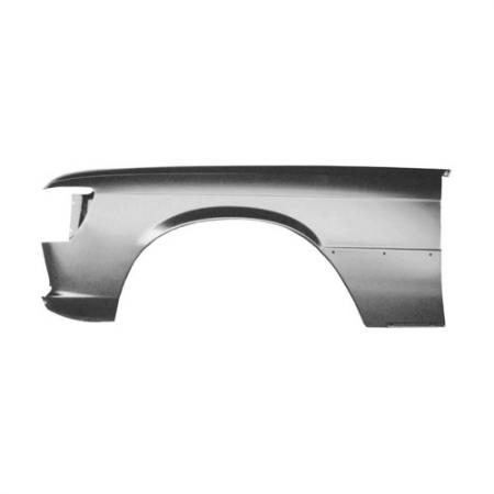 Left Car Front Fender for Mercedes W116 - Left Car Front Fender for Mercedes W116