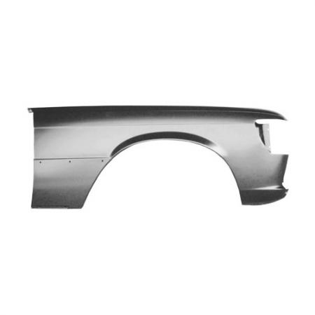 Car Front Fender, Right Mercedes W116 - Car Front Fender, Right