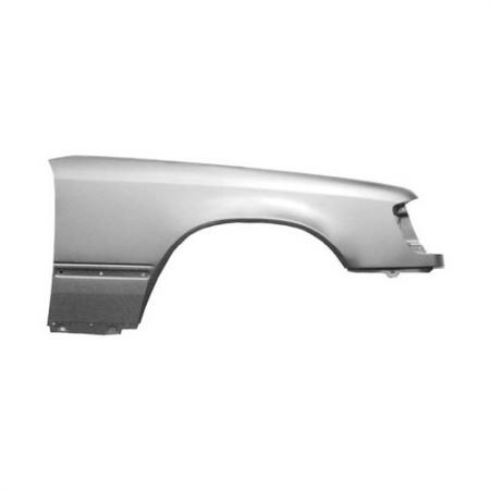 Car Front Fender, Right Mercedes W124 - Car Front Fender, Right