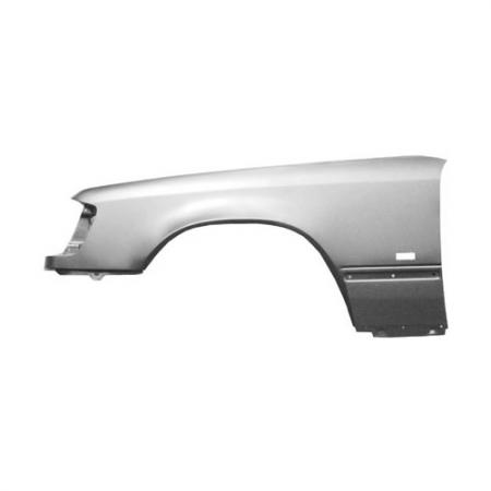 Left Car Front Fender for Mercedes W124 - Left Car Front Fender for Mercedes W124