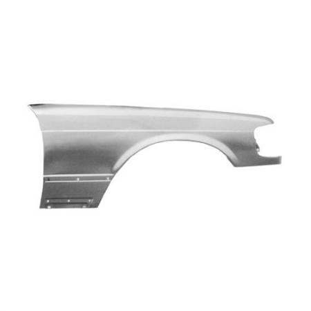 Car Front Fender, Right Mercedes W126 - Car Front Fender, Right