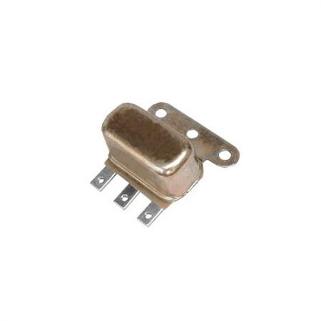 3 Screw Terminal Horn Relay, Fiat - 3 Screw Terminal Horn Relay