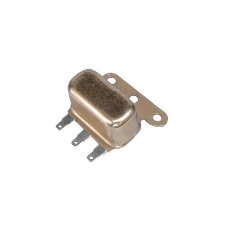 3 Wire Horn Relay, MG, Jaguar, Land Rover, Rover, Triumph, Vauxhall - 3 Wire Horn Relay