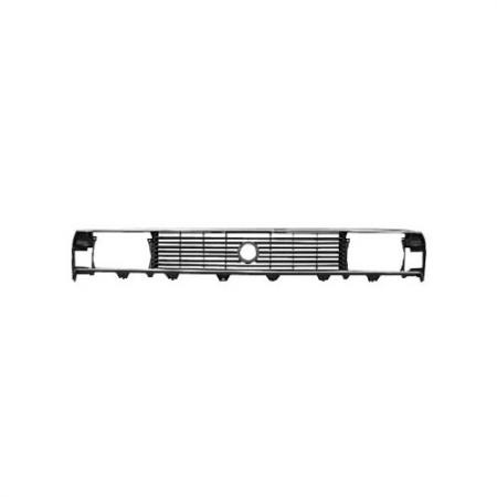 Grille for Volkswagen Caribe/Rabbit 1981-84 - Grille for Volkswagen Caribe/Rabbit 1981-84