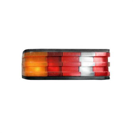 Left Automotive Tail Light for Mercedes W201 190E C-Class 1982-93 - Left Automotive Tail Light for Mercedes W201 190E C-Class 1982-93