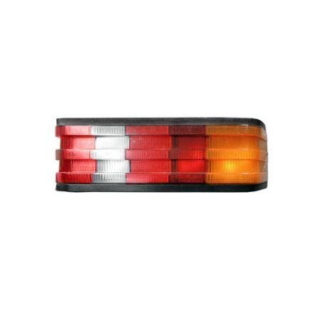 Right Automotive Tail Light for Mercedes W201 190E C-Class 1982-93 - Right Automotive Tail Light for Mercedes W201 190E C-Class 1982-93