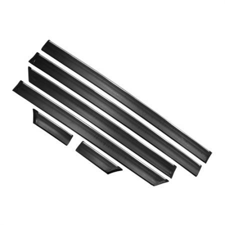 Door Trim Molding for Peugeot 405 1987-95 - Door Trim Molding for Peugeot 405 1987-95