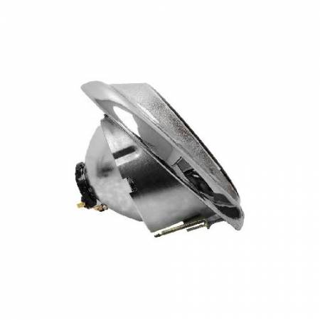 Headlight Clear Lens for Volkswagen Beetle 1946-66 - Headlight Clear Lens for Volkswagen Beetle 1946-66