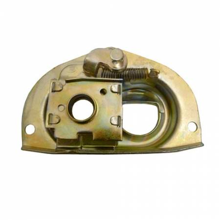 Front Lower Hood Latch for Porsche 356C, 911, 912 1963-73 - Front Lower Hood Latch for Porsche 356C, 911, 912 1963-73
