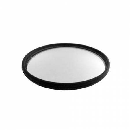 """1"""" Round Rear View with Blind Spot Wide Angle Stick-on Mirror for Universal - 1"""" Round Rear View with Blind Spot Wide Angle Stick-on Mirror for Universal"""
