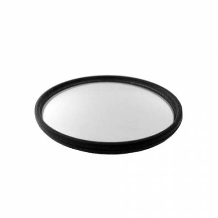 """2"""" Round Rear View with Blind Spot Wide Angle Stick-on Mirror for Universal - 2"""" Round Rear View with Blind Spot Wide Angle Stick-on Mirror for Universal"""