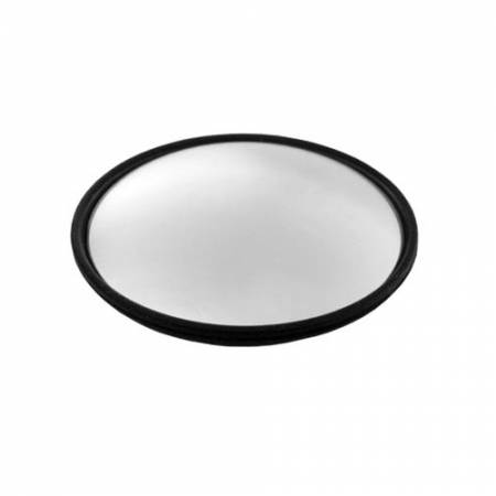 "Round Rear View Blind Spot Wide Angle Stick-on Mirror 2 1/2"" for Universal - Round Rear View Blind Spot Wide Angle Stick-on Mirror 2 1/2"", Convex, Universal"