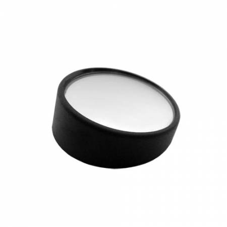 "360° Adjustable Round Rear View Blind Spot Stick-on Mirror 1-3/4"" - 360° Adjustable Round Rear View Blind Spot Stick-on Mirror 1-3/4"""