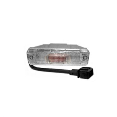 Clear Front Light for Volkswagen Golf 1987 - Clear Front Light for Volkswagen Golf 1987