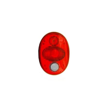Tail Light, VW Beetle - Tail Light, VW Beetle