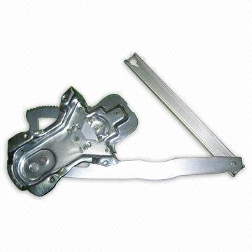 Discovery 1995-1999 Rear Left Window Regulator - Window Regulator