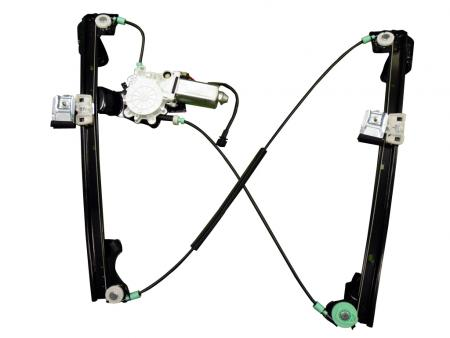 Front Right Window Regulator with Motor for Land Rover Freelander 1997-06 - Front Right Window Regulator with Motor for Land Rover Freelander 1997-06
