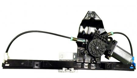 Freelander 1997-2006 Rear Right - Freelander 1997-2006 Rear Right Window Regulator