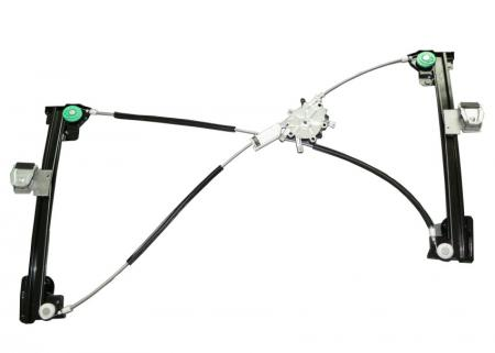 Rear Right Window Regulator with Motor for Land Rover Freelander 1997-06 - Rear Right Window Regulator with Motor for Land Rover Freelander 1997-06