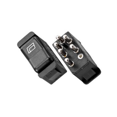Rear Left and Right Window Switch for Mercedes Benz W123 W201 - Rear Left and Right Window Switch for Mercedes Benz W123 W201