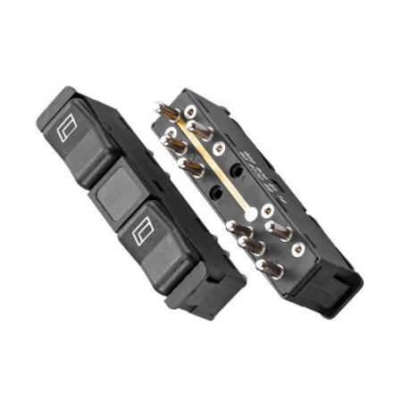 Right Window Switch for Mercedes Benz W123 W201 - Right Window Switch for Mercedes Benz W123 W201