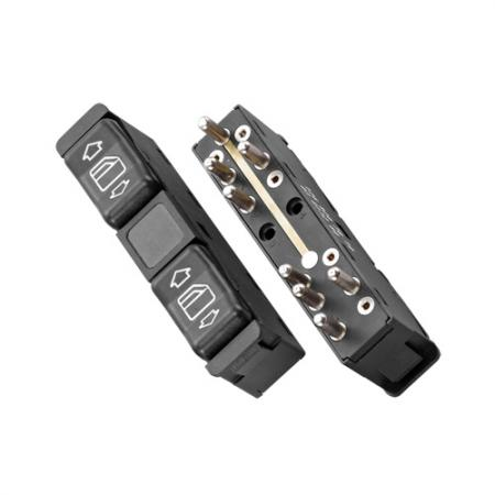 Front Right Window Switch for Mercedes Benz W126 1979-91 W201 1982-93 - Front Right Window Switch for Mercedes Benz W126 1979-91 W201 1982-93