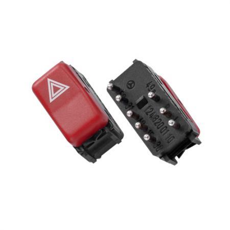 Hazard Warning Switch for Mercedes Benz W124 - Hazard Warning Switch for Mercedes Benz W124