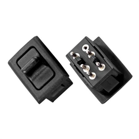 Power Window Switch, Porsche 911, 964 - Power Window Switch