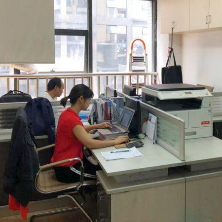 Ningbo Office Staff
