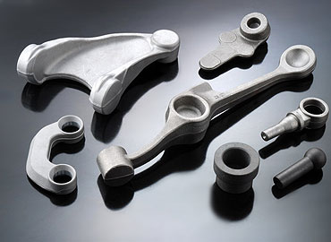 Metal Forging - Forged parts