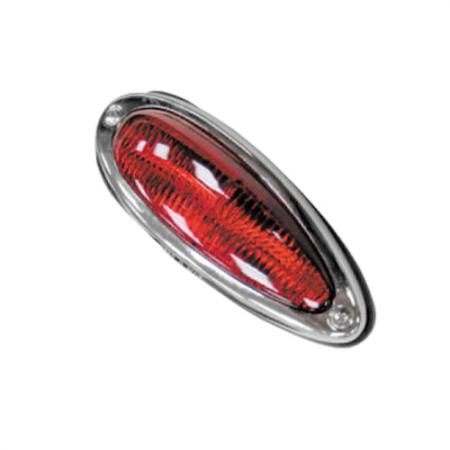 Right Automotive Tail Light for Porsche 356 - Right Automotive Tail Light for Porsche 356