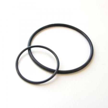 O ring in different sizes