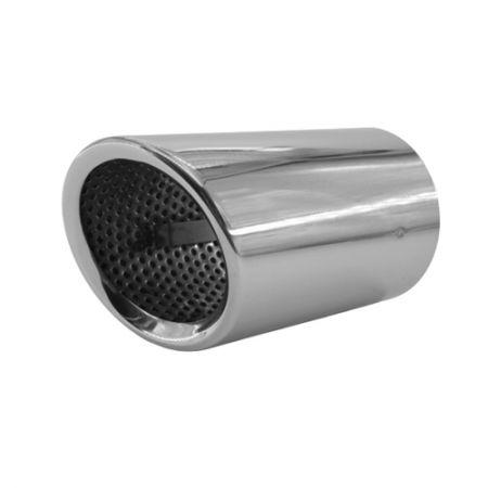 Reverse Engineering Automotive Exhaust Tips & Muffler - Exhaust Tips and Muffler