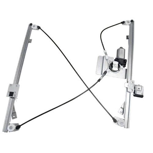 Jumper 2007-15 Front Left Window Regulator 9221Z6, 9221HG