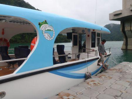 Patrol Boat (2)